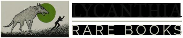 Lycanthia Rare Books