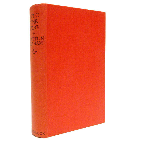 Winston Graham, Into the Fog, first edition