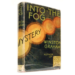 Winston Graham, Into the Fog, dust-jacket