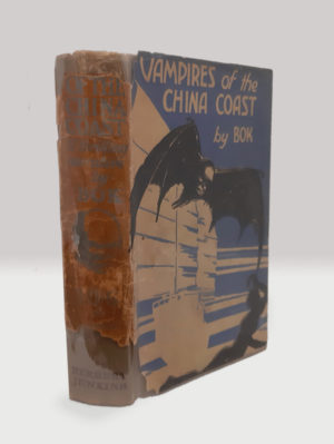 Vampires of the China Coast