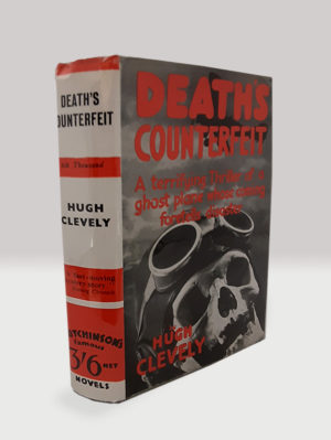Clevely, Death's Counterfeit