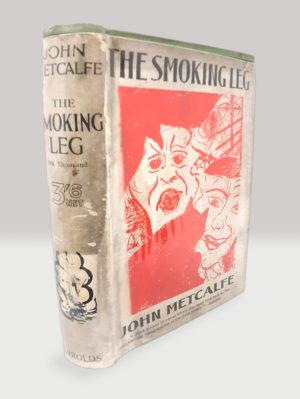 Metcalfe, Smoking Leg