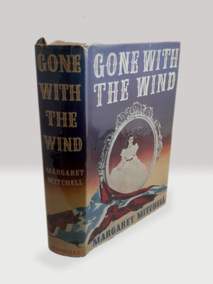 Mitchell, Gone with the Wind, first film tie-in edition