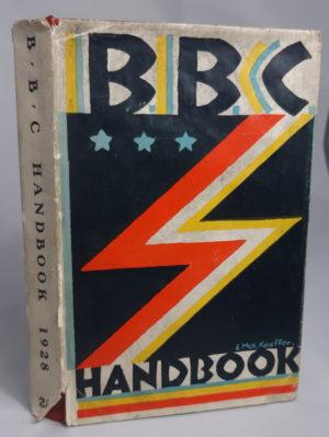 BBC Handbook 1928
