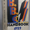 BBC Handbook 1929
