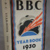 BBC Handbook 1930