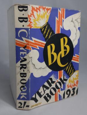 BBC Handbook 1931