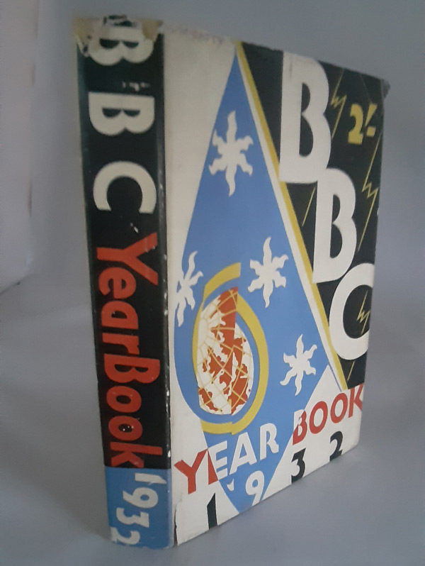 BBC Handbook 1932