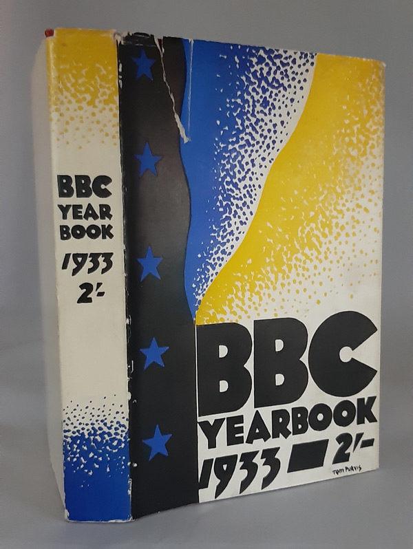 BBC Handbook 1933