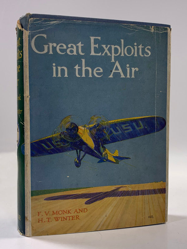 Great Exploits in the Air