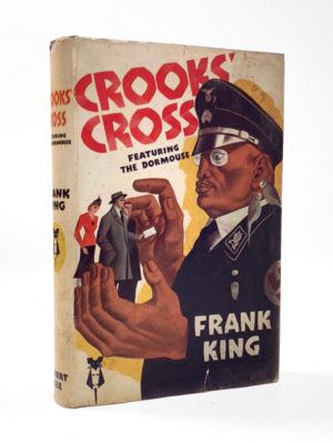 King, Crooks' Cross