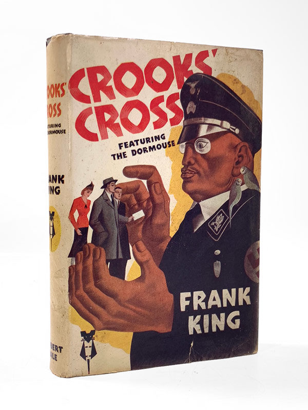 King, Crooks' Cross