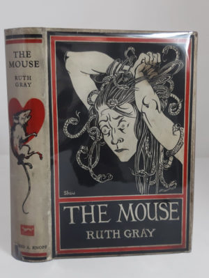 Ruth Grey, The Mouse