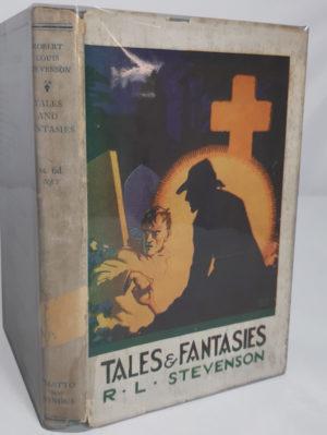 RLS, Tales & Fantasies