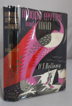 Moons, Myths and Man by HS Bellamy