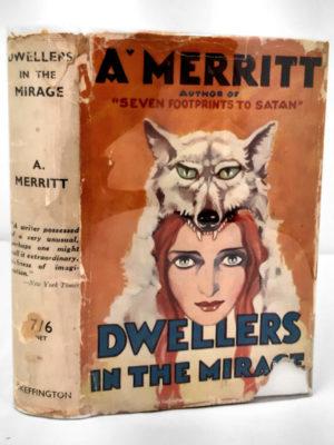 Merritt - Dwellers in the Mirage