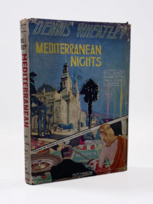 Dennis Wheatley, Mediterranean Nights