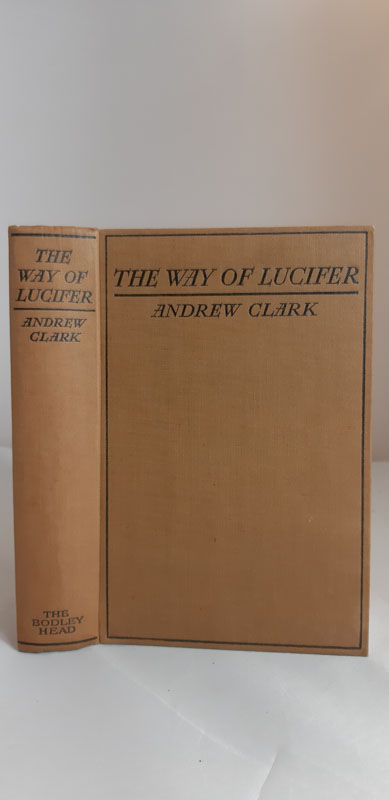 The Way of Lucifer