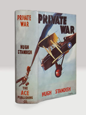 Private War by Hugh Standish