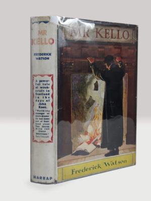Frederick Watson