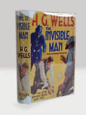 HG Wells