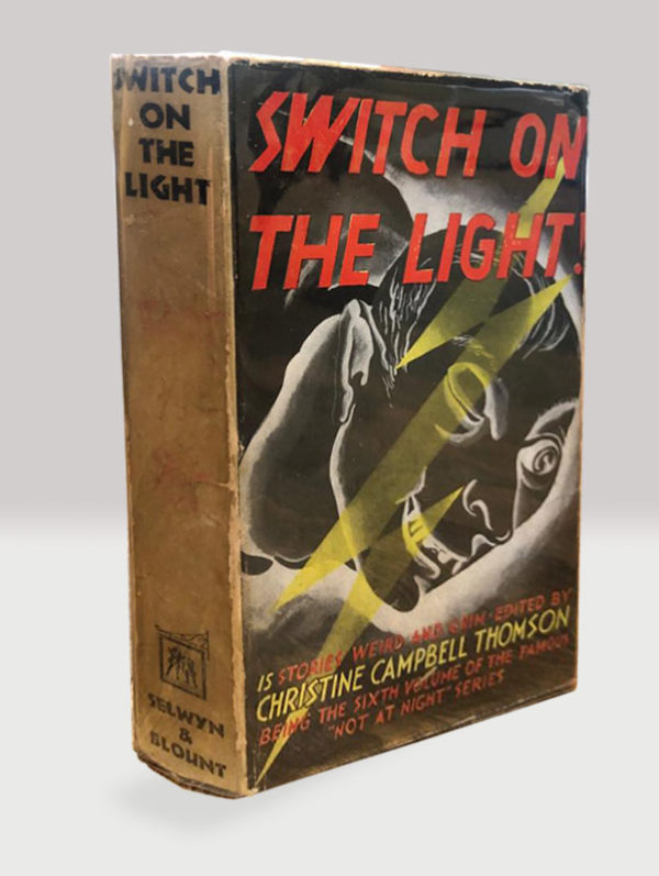 Switch off the Light