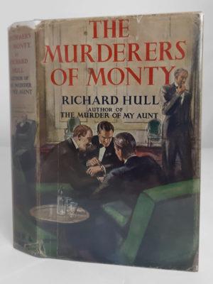 Richard Hull