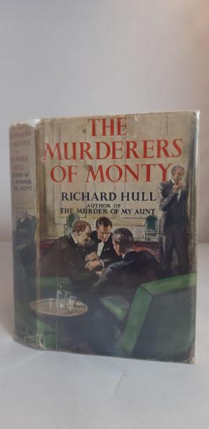 Murderers of Monty