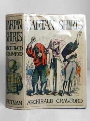 Archibald Crawford