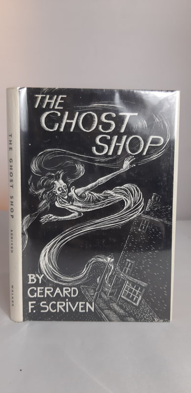 The Ghost Shop