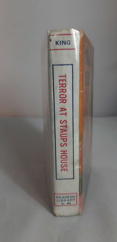 first edition thus