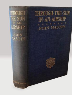 John Mastin