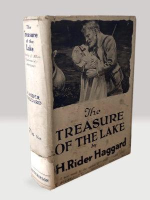 H Rider Haggard