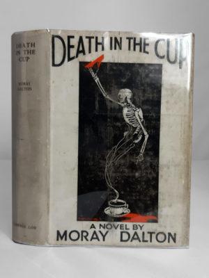 Moray Dalton