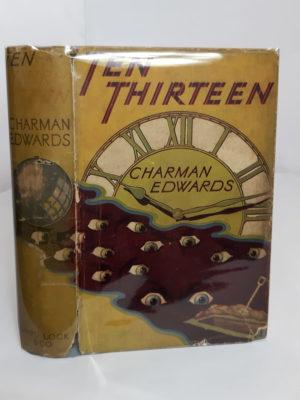 Charman Edwards