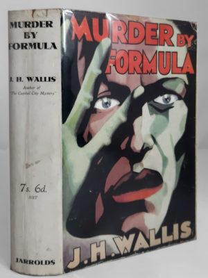 JH Wallis