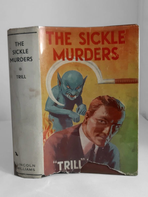 The Sickle Murders by 'Trill'