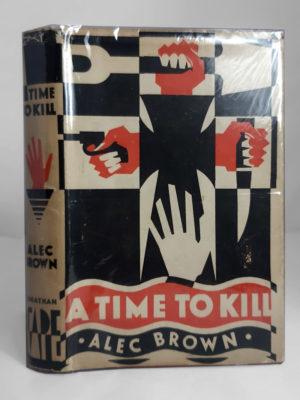Alec Brown