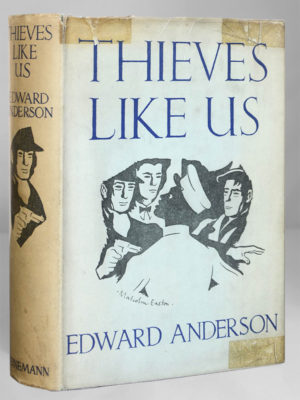 Anderson (Edward) Thieves Like Us.