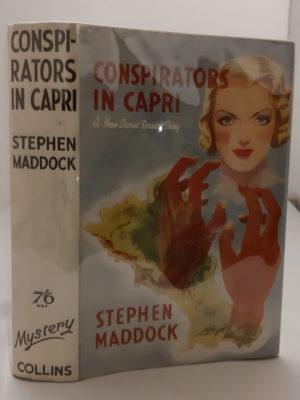 Stephen Maddock