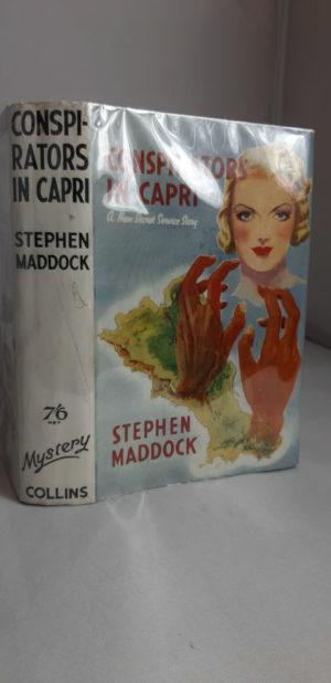 Conspirators in Capri