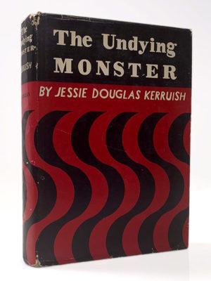 J D Kerruish Widely regarded as one of the best werewolf novels