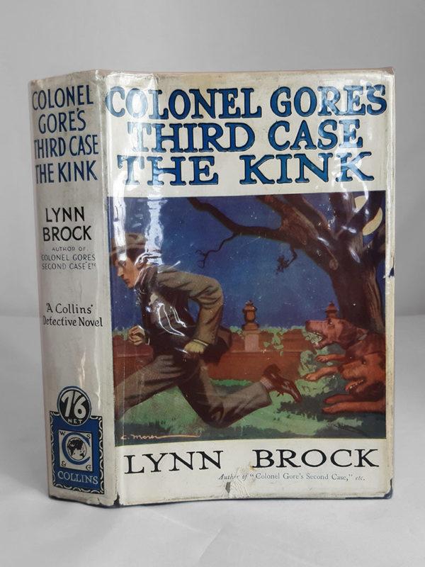 Lynn Brock