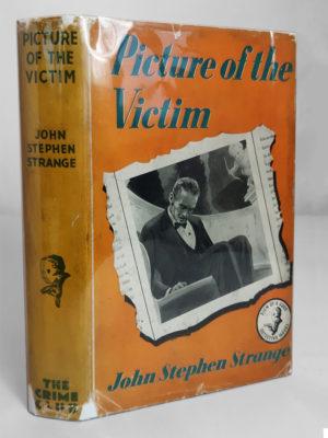 John Stephen Strange