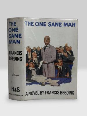 Francis Beeding