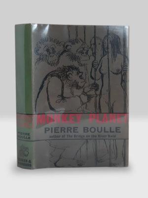 Pierre Boule