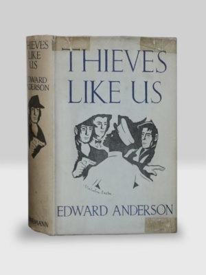 Edward Anderson