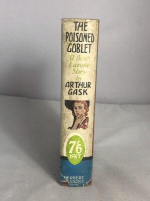 The Poisoned Goblet