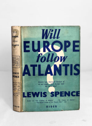 Lewis Spence