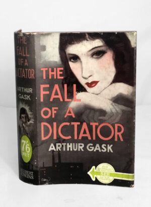 Arthur Gask